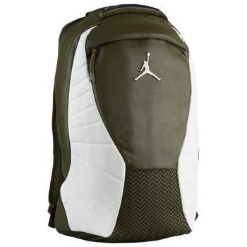 運動熱 NIKE AIR JORDAN RETRO 12代運動背包後背包大容量 9c05b2adae